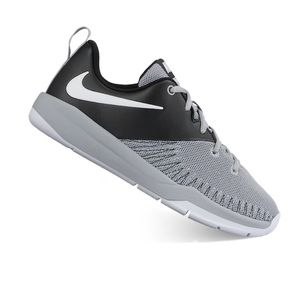 c8535b68125 Nike Shoes - NEW NIKE TEAM HUSTLE D7 LOW GRADE BOYS BASKETBALL